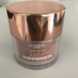 Other - True Match Lumi Shimmerista Powder!